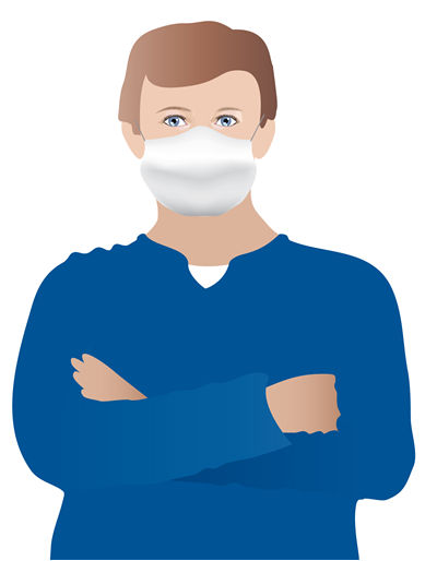 Picture Of Dentist With Mask