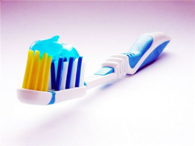 Picture Of New Toothbrush