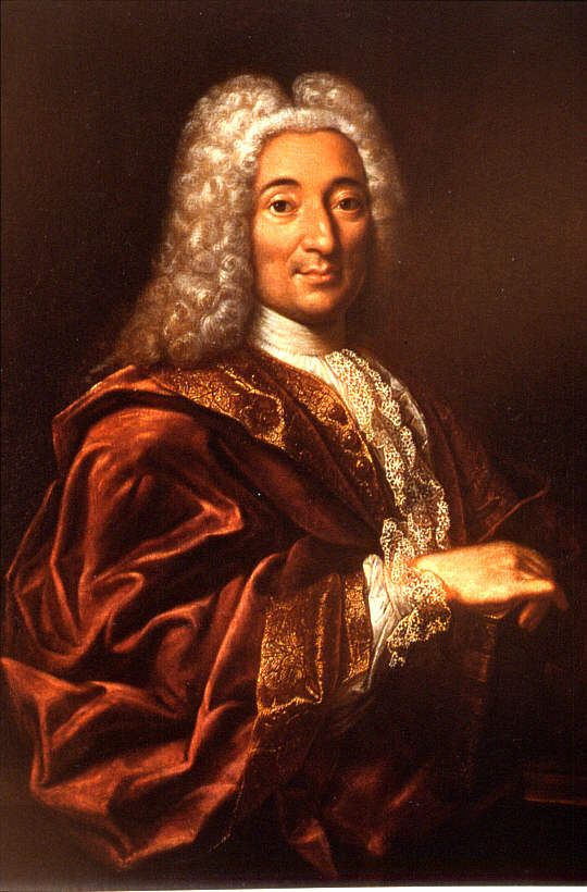 Picture Of Pierre Fauchard J Le Bel